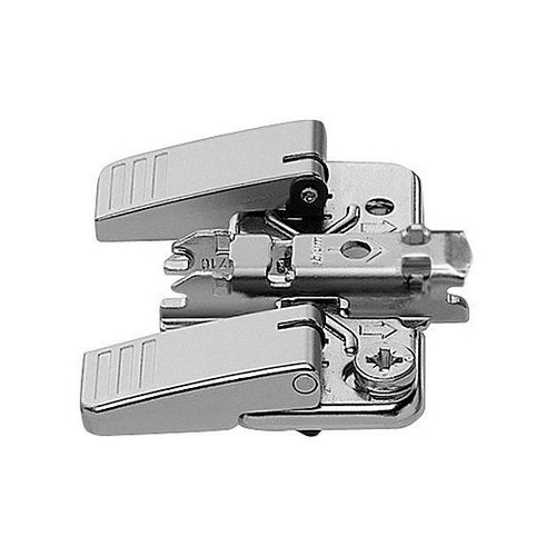 Blum 71B3580 110/Deg Straight Press-In Standard | TheBuildersSupply com