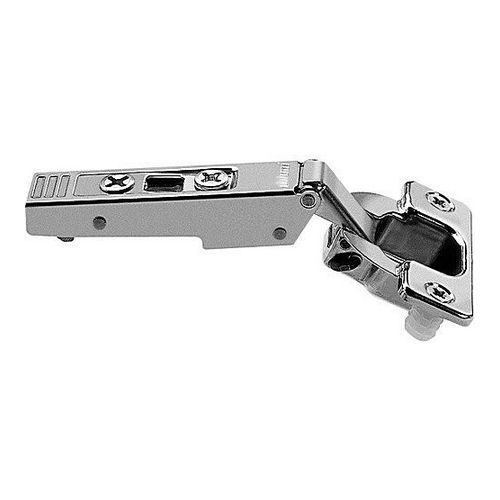 Blum 71T5580 Clip Top Hinge, 120 Degree