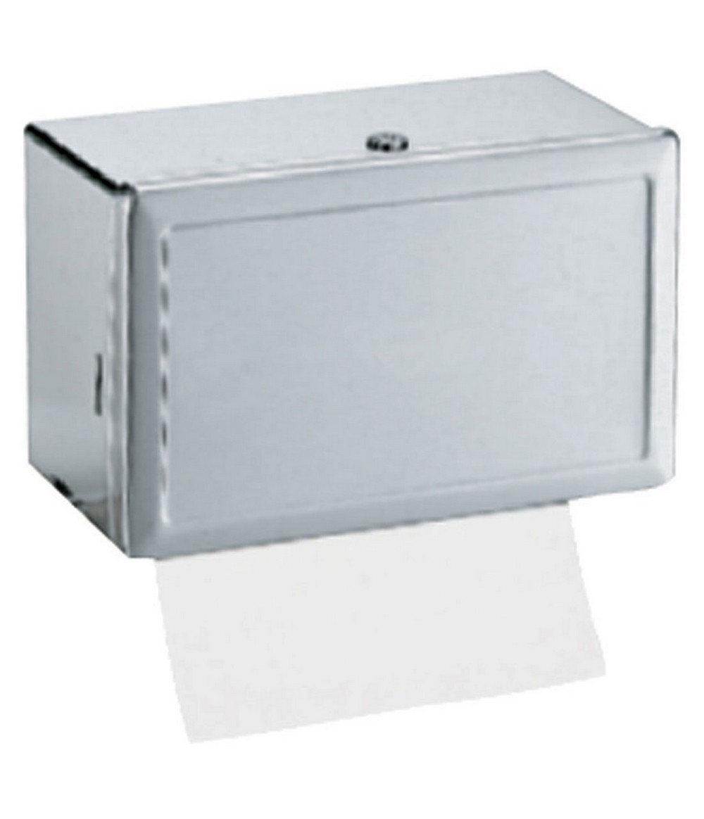 Bobrick B 263 Paper Towel Dispenser