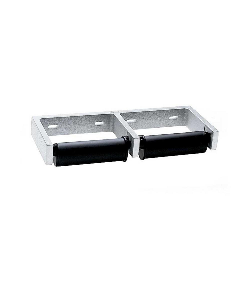 Bobrick B 2740 Double Roll Toilet Tissue Dispenser