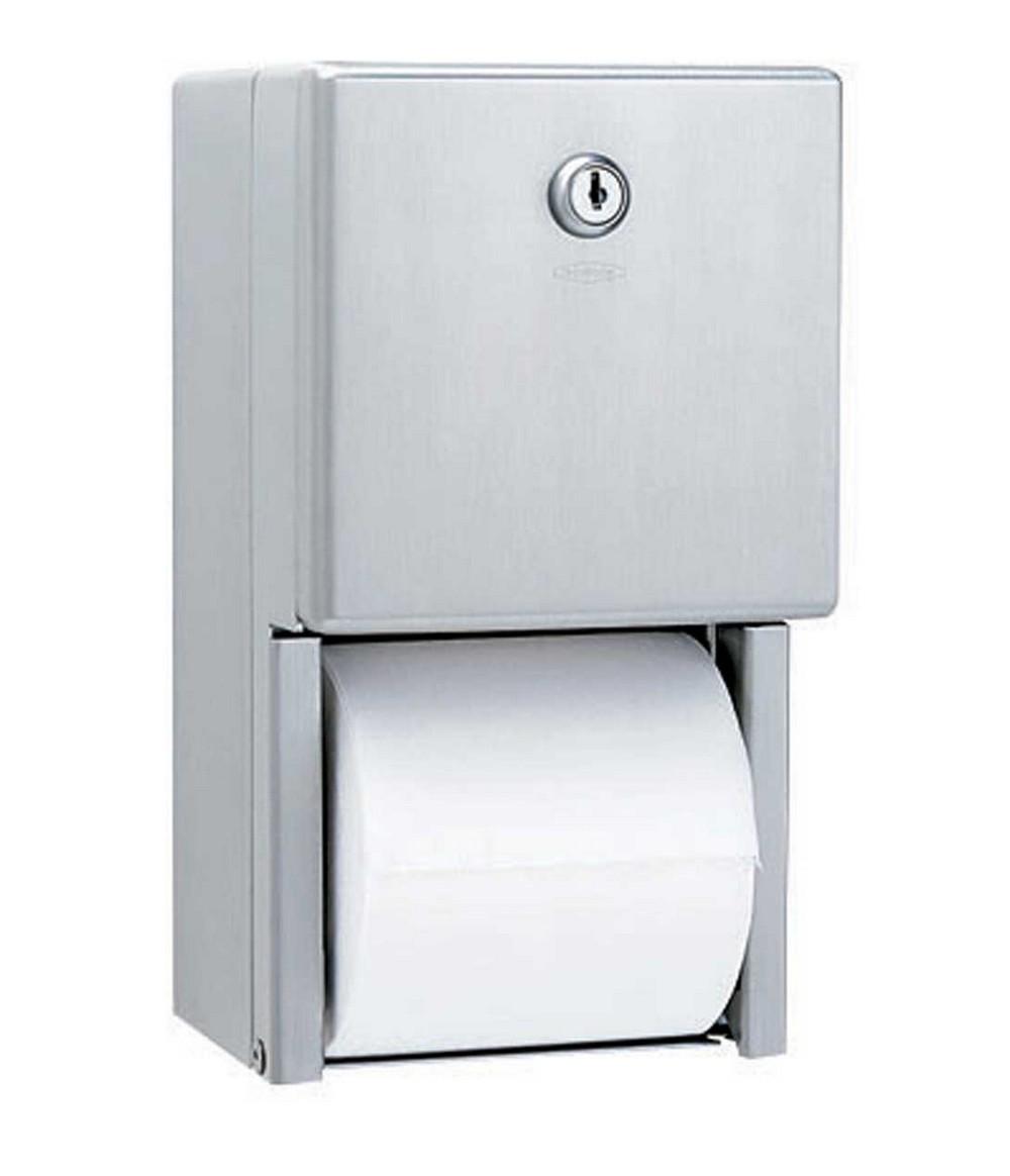 Bobrick B 2888 Multi Roll Toilet Tissue Dispenser
