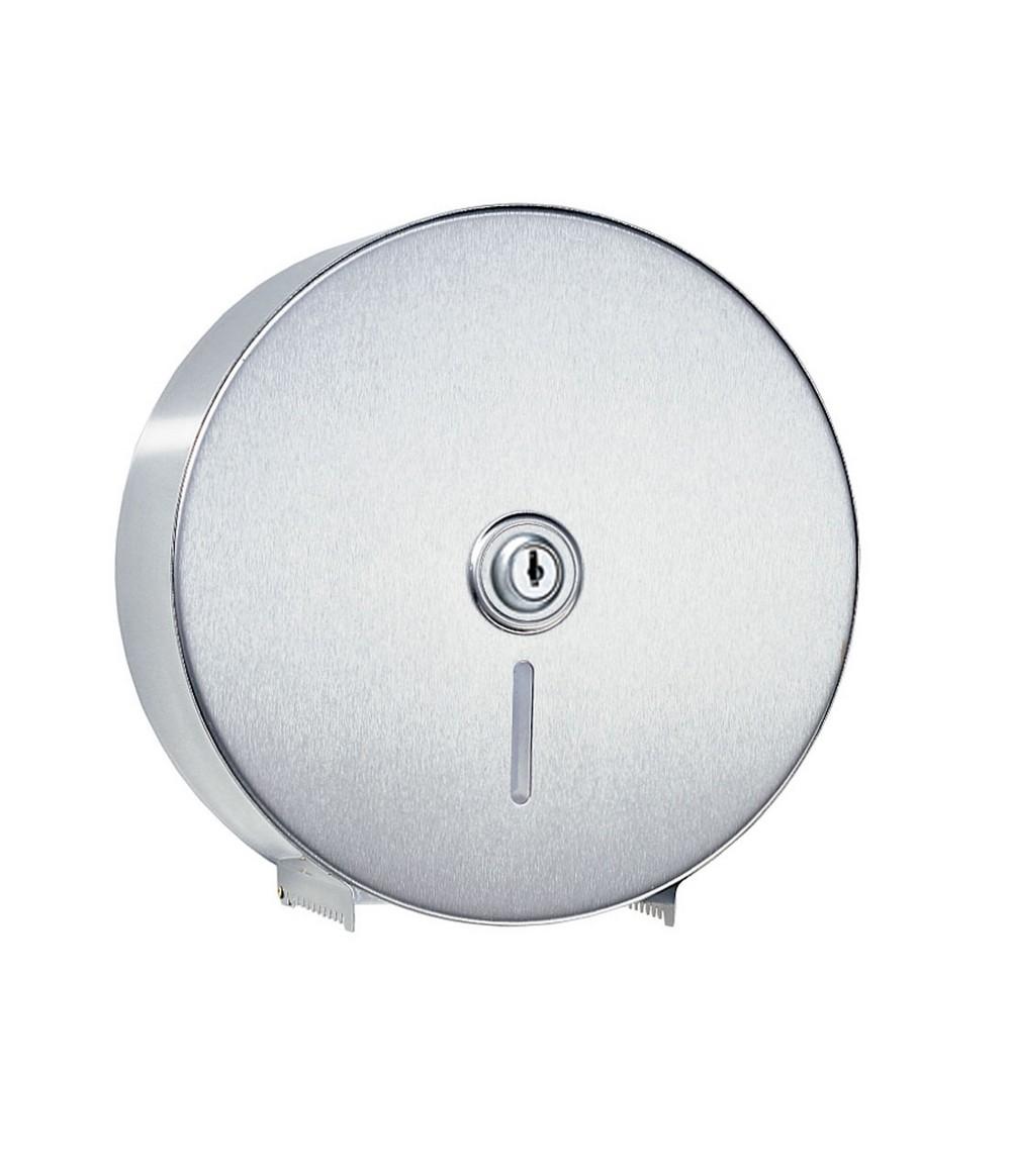 Bobrick B2890 Single 10 Roll Toilet Tissue Dispenser