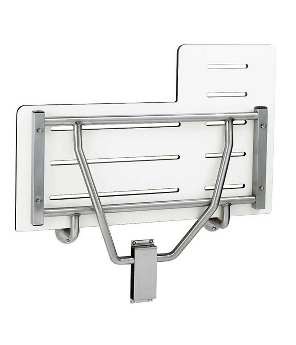 Bobrick B 5181 Folding Shower Seat