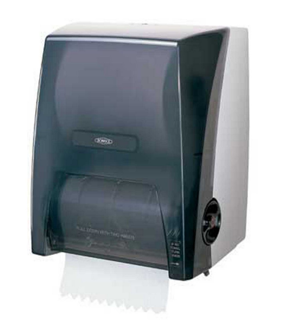 Bobrick b 72860 paper towel dispenser for Automatic paper towel