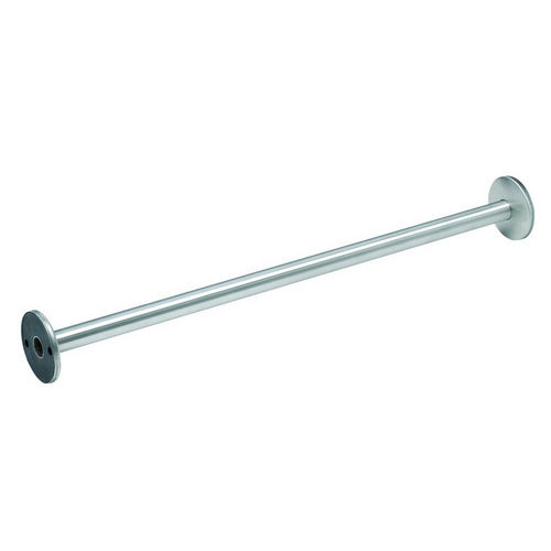 Bradley 9538-060000 Shower Rod 60