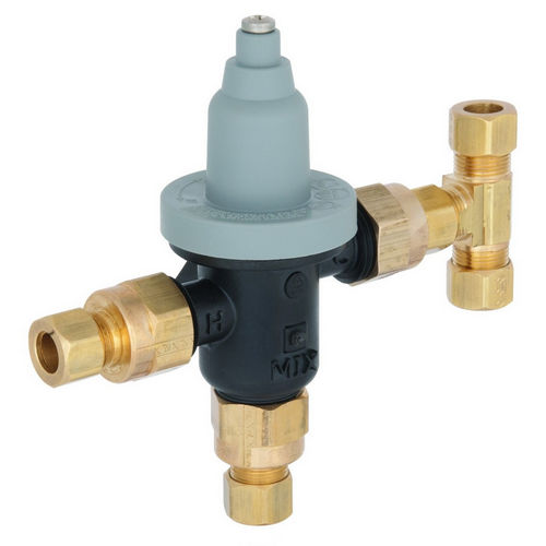 Bradley S59-4000BY Thermostatic Valve for Faucet 5 GPM