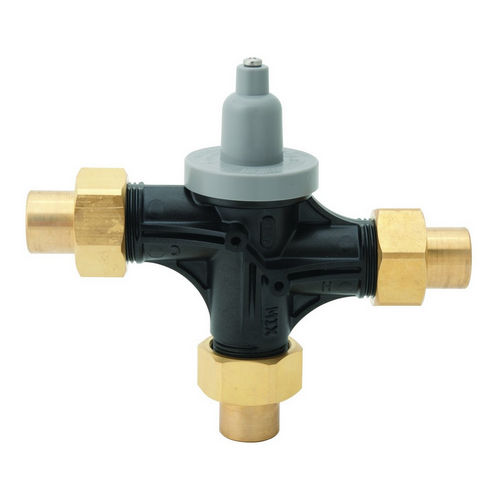 Bradley S59-4016S Thermostatic POU Valve 15 GPM