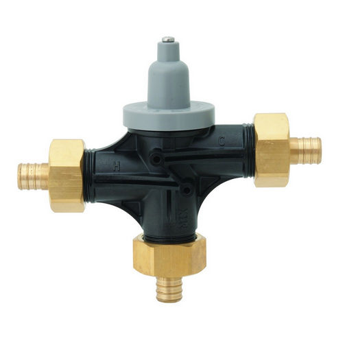 Bradley S59-4016Y Thermostatic POU Valve 11 GPM