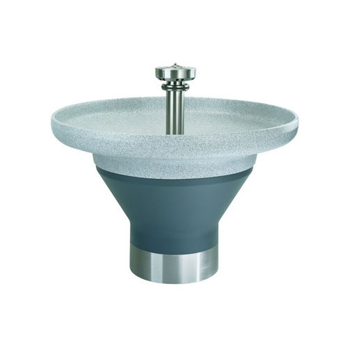Bradley S93-587 Washfountain Deep Bowl Terreon 54
