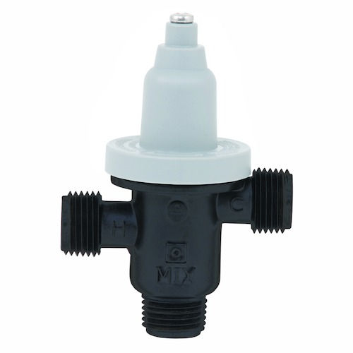 Bradley S59-4000-24 Thermostatic Valve for Faucet 5 GPM