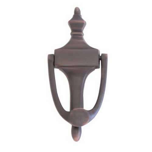 Brass Accents A03-K4018 Ravenna Knocker 6-7/8
