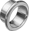 CompX C100BZ-14A Timberline Bezel Polished Nickel