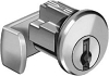 CompX C8717 Mail Box Lock Nutone Left