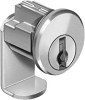 CompX C8722 Mail Box Lock Dura Steel Down