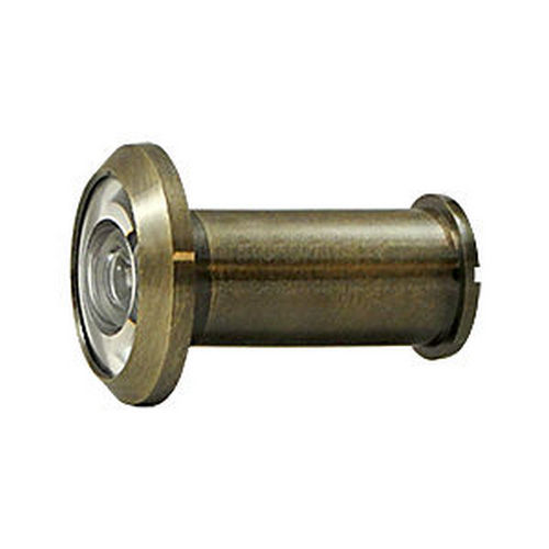 Deltana 55211U5 Door Viewer, Antique Brass (Each)