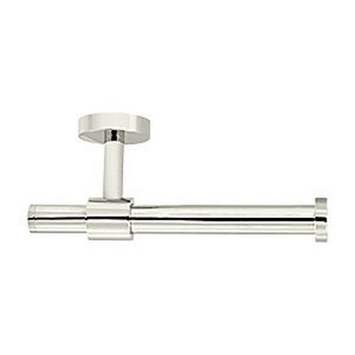 Deltana BBS2001L-14 Toilet Paper Holder Single Post