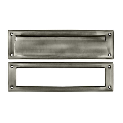Deltana MS211U15A Mail Slot 13-1/8