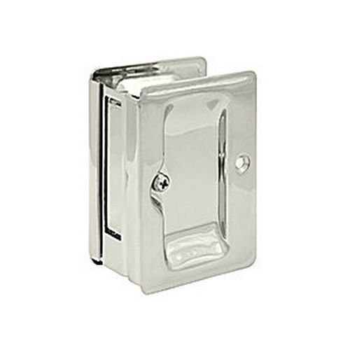 Deltana SDPA325U14 Pocket Lock Adjustable Passage 3-1/4