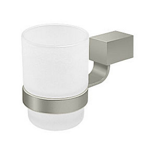 Deltana ZA2014-15 Tooth Brush Holder, Satin Nickel (Each)