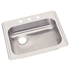 Elkay LK325CR Dispenser Soap, Chrome