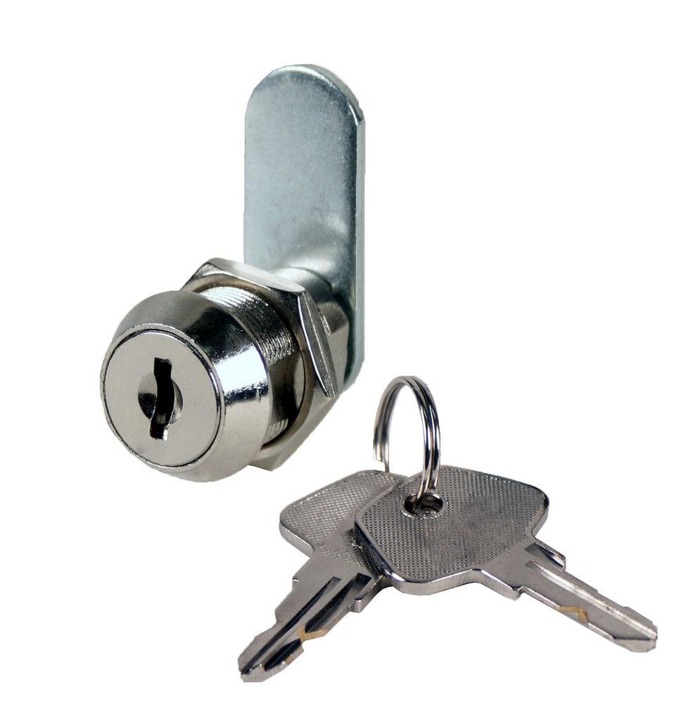 Fjm security mei am kd disc tumbler cam lock