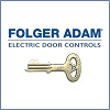 Folger Adam 742-75 742-75 Faceplate Only, Satin Stainless
