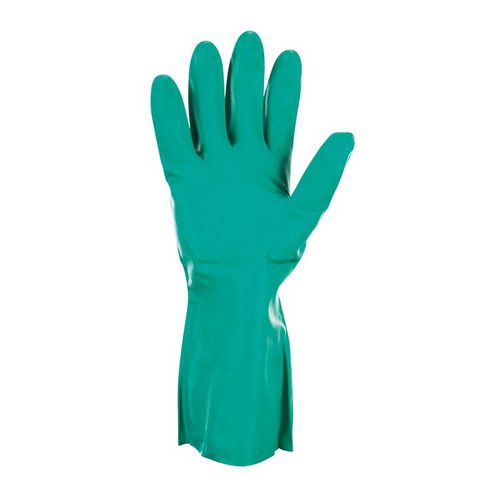 Hafele 007.64.053 Gloves, Nitrile, 15 mm, Pair