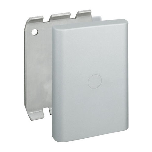 Hafele 988.84.747 Wall Fixing Plate with Cover