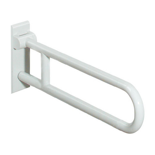 Hafele 988.91.697 Swing-Up Grab Bar, Locking