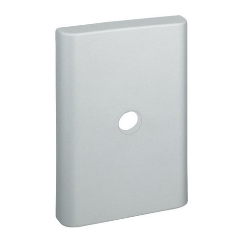 Hafele 988.84.757 Wall Plate Cover, for Wall Handle