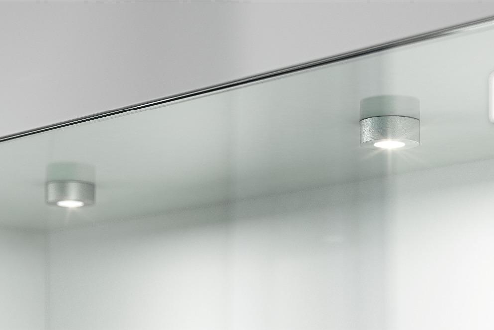 Hafele 833 72 371 Modular Puck Light Loox Led 2040 12 V