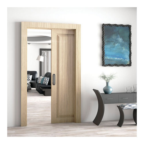 Hafele 942.72.000 Pocket Door Frame Set, Slido