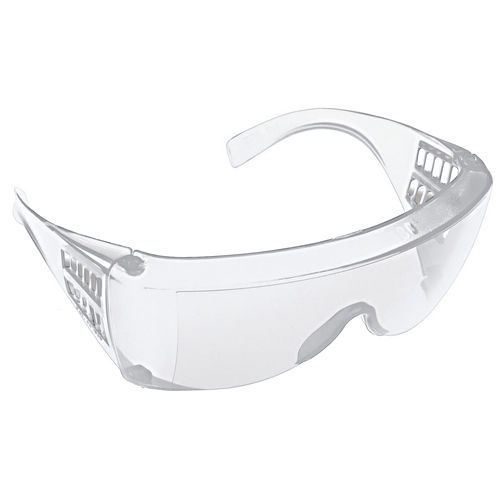 Hafele 007.48.060 Safety Glasses Clear Wrap Around