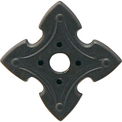 Hafele 120.94.391 Rosette, Oil Rubbed Bronze