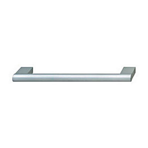 Hafele 106.74.904 Handle, Silver Colored