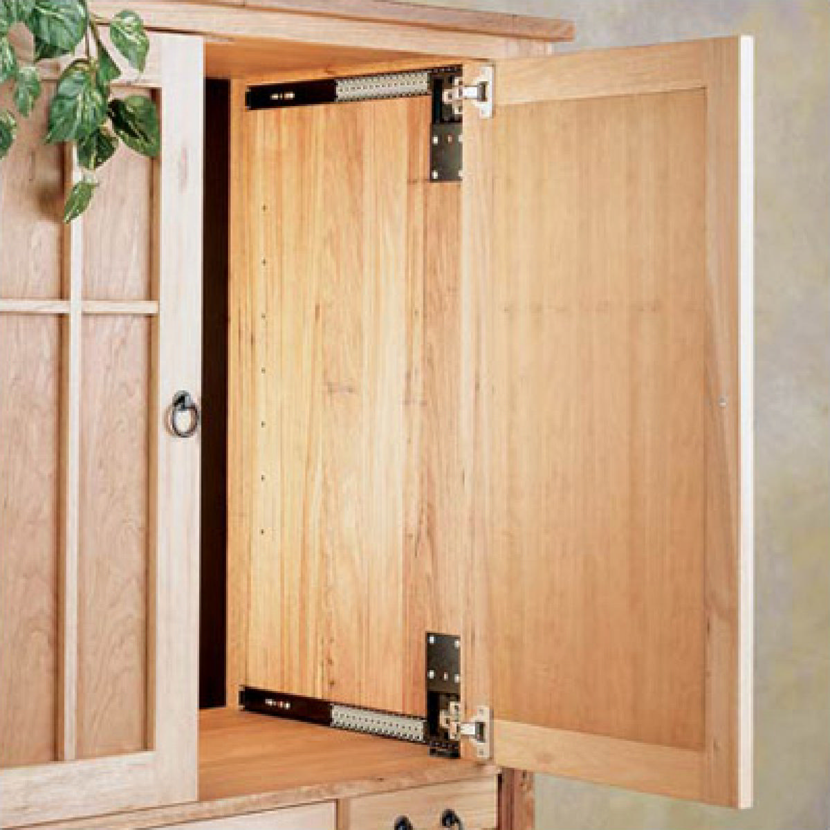 Hafele 40836331 Accuride Cb123 12d Pocket Door Thebuilderssupply