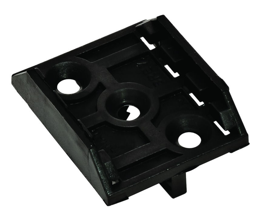 Hafele adapter for plinth clips Ø mm