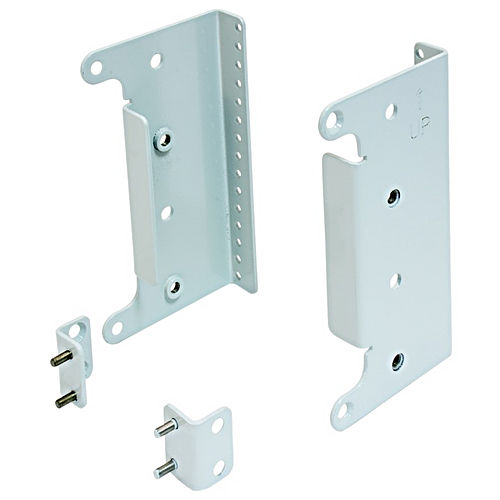 Hafele 372.29.400 Cabinet Bracket Kit, for Free Flap 1.7 and 3.15
