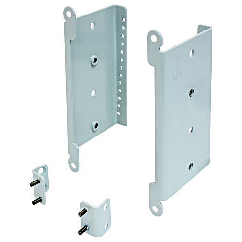Hafele 372.29.401 Cabinet Bracket Kit, for Free Flap 1.7 and 3.15
