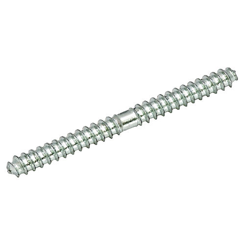 Hafele 026.13.923 Screw Dowel, 1/4 - 10 x 3