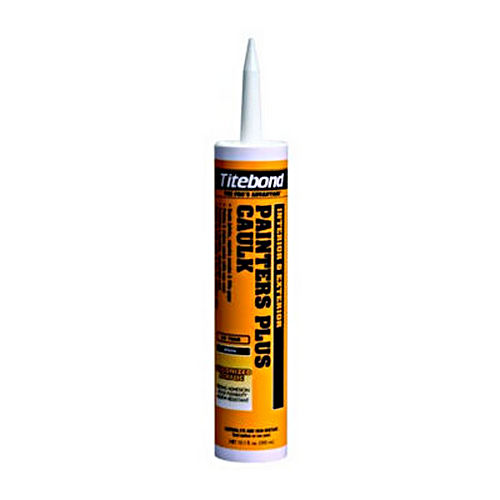 Hafele 003.55.085 Titebond Painters Plus Caulk, Woodtone