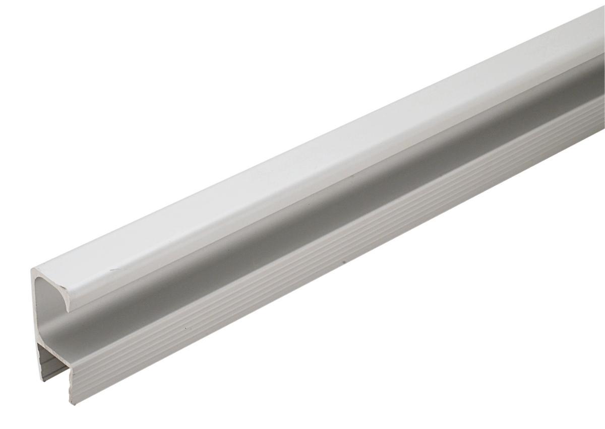 Hafele 792 01 060 Extruded Handle 96 Quot Aluminum