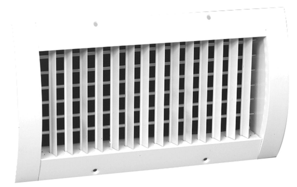 Hart cooley svh light commercial spiral diffuser