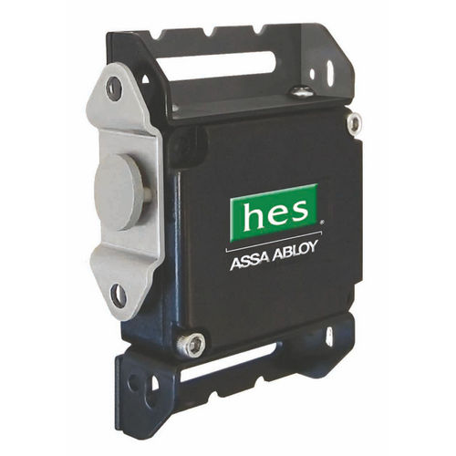 HES 660-KEYOVERRIDE 660 Multi-Purpose Electro-Mechanical Lock