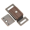 Hickory P649-STB Statuary Bronze Magnetic Catch 1-7/8