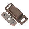 Hickory P659-STB Statuary Bronze Magnetic Catch 1-1/2