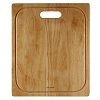 Houzer CB-4100 Endura Hardwood Cutting Board 14-3/4
