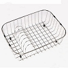 Houzer RB-2500 WireCraft Rinsing Basket 1914 x 1414 x 512 mm, Stainless Steel