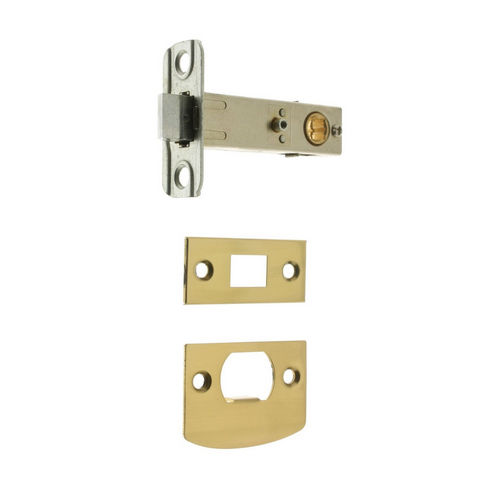IDH 21120S-014 Passage Tubular Latch 2-3/8