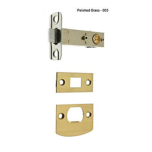 IDH 21120S-003 Passage Tubular Latch 2-3/8